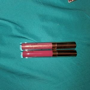 Pretty lipsticks